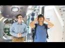 EXCLUSIVE Look Inside NASA Deep Space Gateway Lockheed Martin Visit Part 1