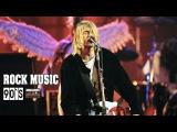 КАКОЙ БЫЛА РОК МУЗЫКА 90х  Rock music 90`s