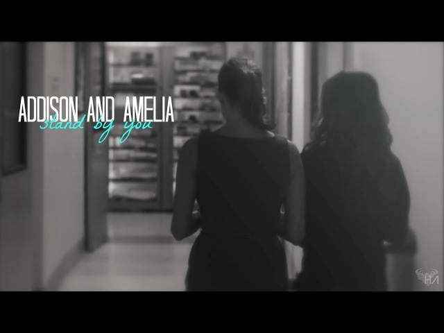 Addison and amelia   closer than sisters