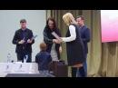 Награждение победителей, 25 11 2017, ч.2