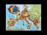 Europa brennt und alles klatscht - Islamisierung gibt es nicht! Eine kleine Rundreise