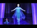 Let it go MALE animated version (cover by Caleb Hyles)