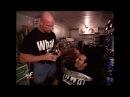 Stone Cold Steve Austin Kidnaps Scott Hall Segments Part 1 SmackDown 02.21.2002