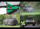 2017 Haffschild Teil 1/3 - Bundeswehr Manöver der PzGrenBrig 41 Vorpommern