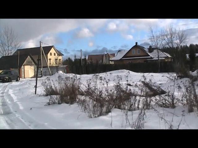 Деревня Малыгино, Новая Москва.