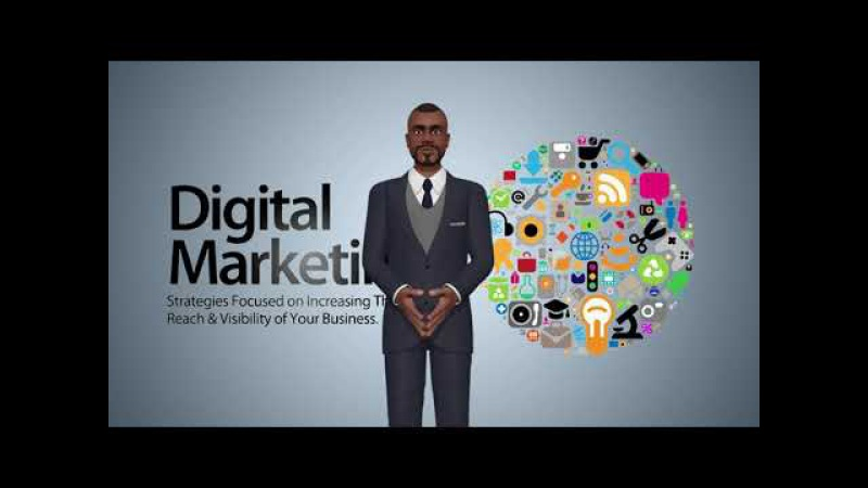 Digital Marketing For Any Business - Digital Marketing Course