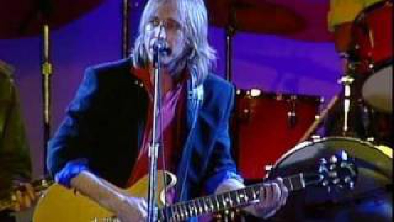 Tom Petty and the Heartbreakers - Refugee (Live at Farm Aid 1985)