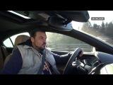 Opel Insignia. Моторы 135