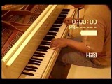 Sunny - Bobby Hebb jazz piano cover blues funk keyboard by Mark Chang