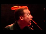 Flogging Molly - Black Friday Rule live(DVD)