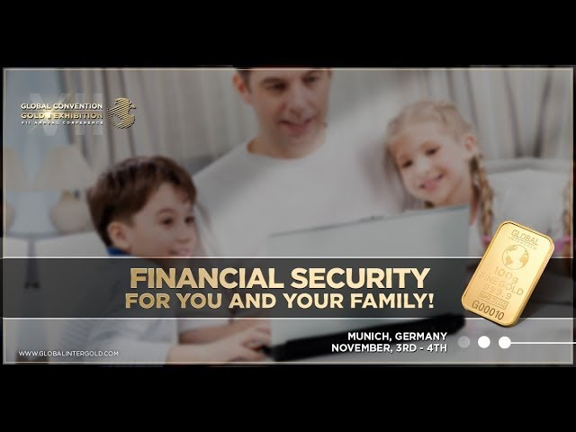 Financial Security for me and my family   Global InterGold yelenakruglova.myintergold.com