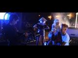 Элджей &amp Черное Кино (Live + Backstage Ecstasy)