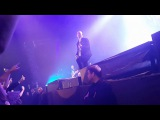 Stone Sour Through the glass live Минск 12.11.2017
