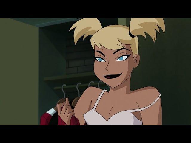 Hot Harley Quinn Scene HD Batman And Harley Quinn 2017
