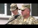 Рівненські військовослужбовці отримали ключі від нових квартир