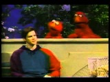 1993 - Jim Carrey - Guest Stars on Sesame Street - Classic