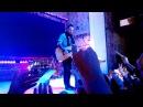 Adam Gontier - Never Too Late Live, Aura, Voronezh, 14.11.17