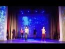Cristal voice Донт спик репетиция
