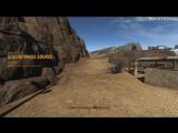 Геймплей Fallout 4: New Vegas. Прокачка, Pip-Boy и перестрелка.