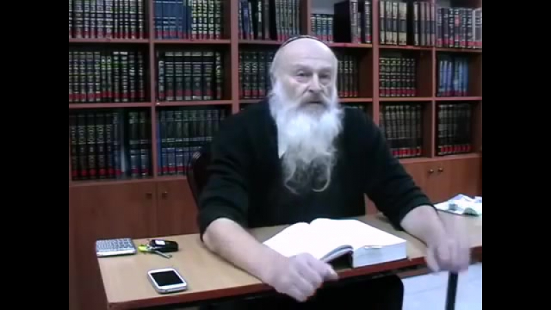Происхождение иудейской книги хабада Тания от сатаны Хасидская История №57 Даниэль Булочник