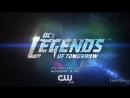 Озвученный трейлер ко второй половине 3 сезона Легенды завтрашнего дня