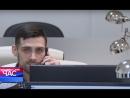 Передача Парламентский час сняла сюжет в Центре профилактики СТОПНАРКОТИК