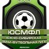 Южно-Сибирская Мини-Футбольная Лига