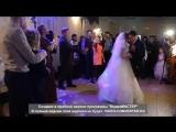 Мария спела песню на Свадьбу своей сестры