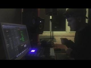 Under on da beats #3 Old school hip-hop