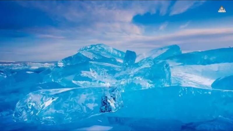 ♥ ♫ Потолок ледяной У леса на опушке Эдуард Хиль ЗИМА с субтитрами - YouTube.mp4