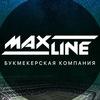 Макслайн: букмекерская компания / Maxline.by