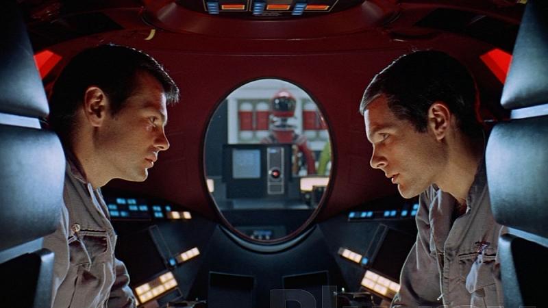 2001 A Space Odyssey - 2001 Odisea del espacio (1968) Stanley Kubrick - subtitulada