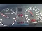 Расход Audi A6 C4 2.5 TDI Quattro + ЧИП150858011415086646191508666084.mp4