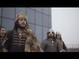 Викинги захватили velcom (Борода Викинга)