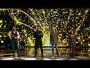 Ladislav Bubnár, Yang Ge, Селим Алахяров и Тимофей Копылов - Let It Be Голос - 6 сезон - 2017