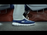 Skechers Wide Fit Sport Commercial with Howie Long