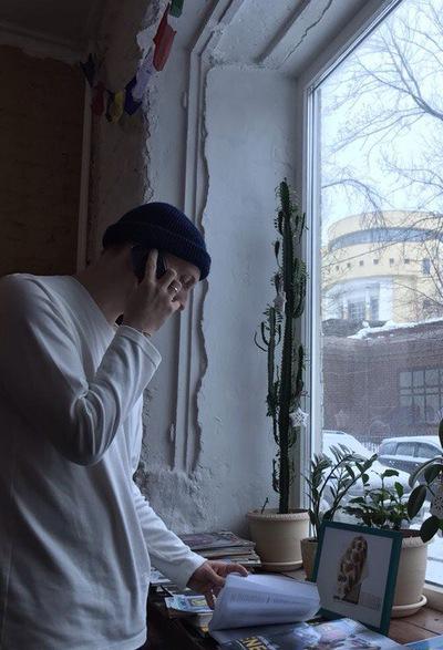 Дмитрий Заложных