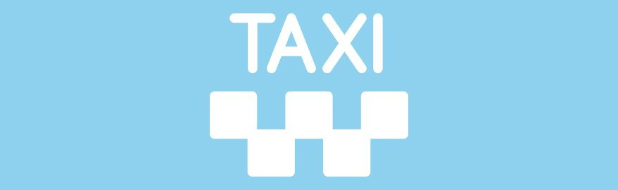 Сотрудников дептранса в Москве пересадят на такси