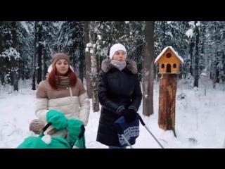 Отзыв Марии Кулаковой о ЖК