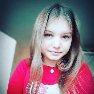 Катя Шевченко