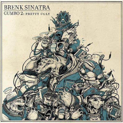 Brenk Sinatra альбом Gumbo II (Pretty Ugly)