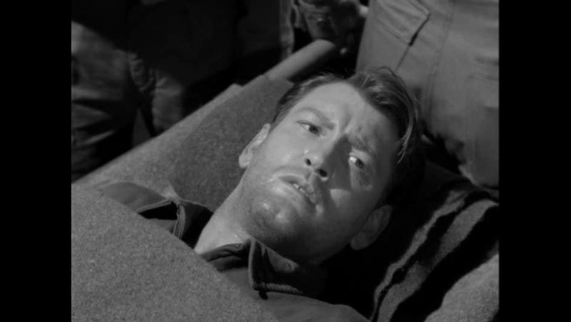 1-1 «Куда все подевались?» Сумеречная зона (сериал) 1959 – 1964
