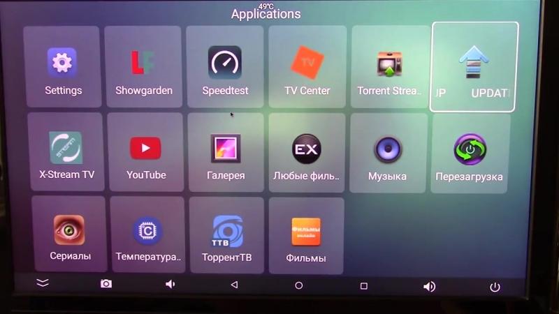 Tanix TX3 Mini TV Box - нормальная бюджетная приставка 2_16ГБ Amlogic s905w