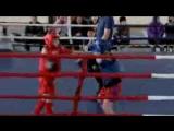 Федерация тайского бокса Республики Бурятия