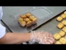 Сдобное печенье Чемпион с семенами подсолнечника