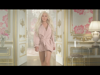 Definition Commercial   Christina Aguilera
