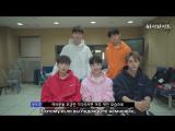 [RUS SUB]  [Behind] Третья неделя промоушена Highlight с первым мини альбомом `CAN YOU FEEL IT`
