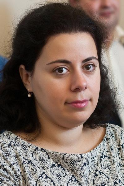 Ирина-Хая Линская