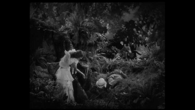 Неувиденное кино. Ранние американские авангардные фильмы 1894-1941. Диск 3.2 Легкие ритмы (Музыка и абстракции)