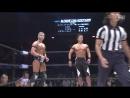 Over Generation CIMA Dragon Kid c vs DoiYoshi Masato Yoshino Naruki Doi Dragon Gate Kobe Pro Wrestling Festival